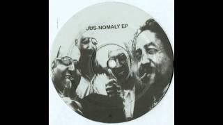 DJ Jus-Ed - Katzbach Gruv