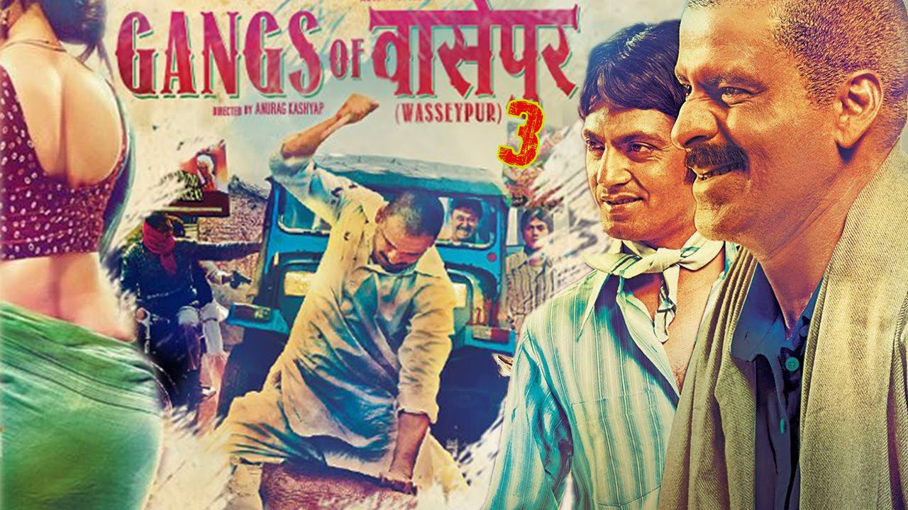 Gangs Of Wasseypur 3 To Release In 2016 Official Annouse