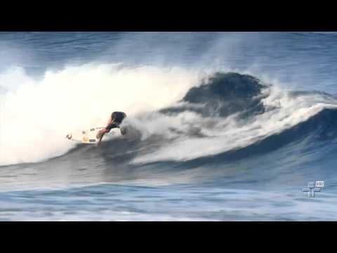 Gabriel Medina Está No Havaí Em Busca De Título Inédito De Surf Para O Brasil ? 03/12/201