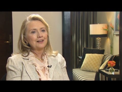 Clinton to Cuba: Release Alan Gross