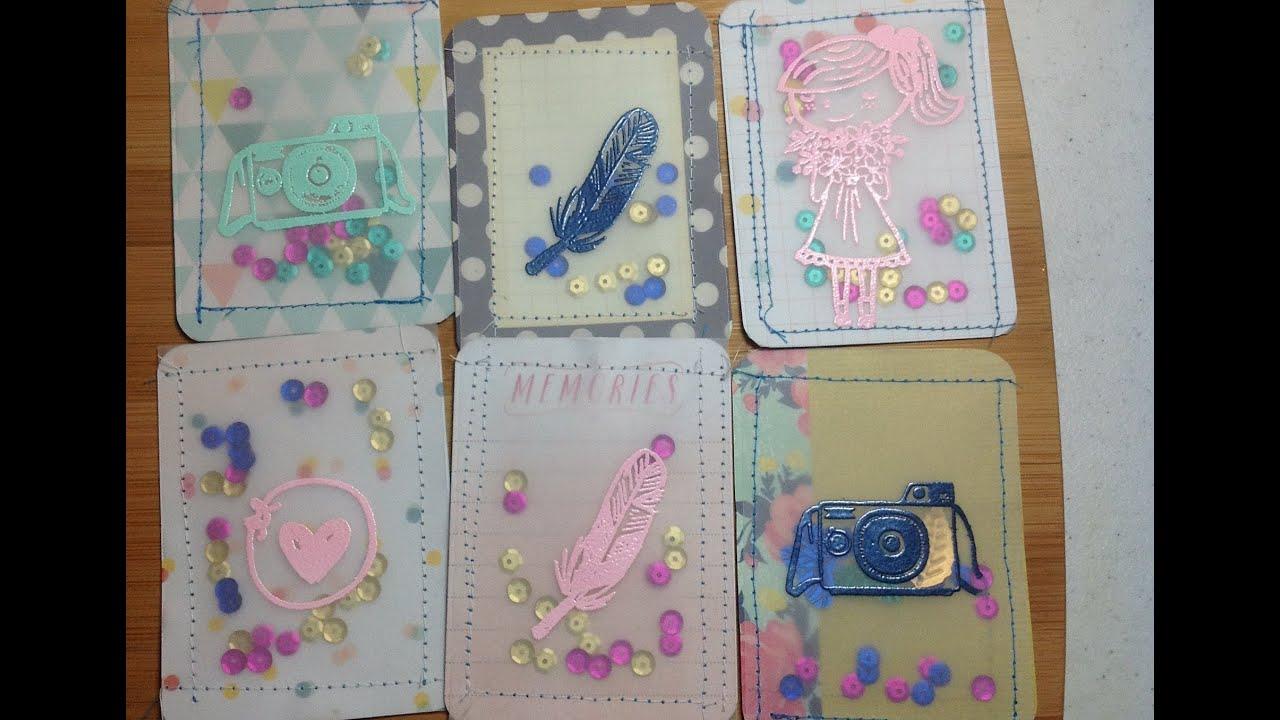 Vellum Paper Craft Supplies
