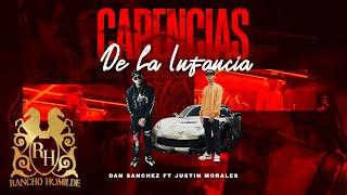 Dan Sanchez - Carencias De La Infancia ft. Justin Morales [Official Video]
