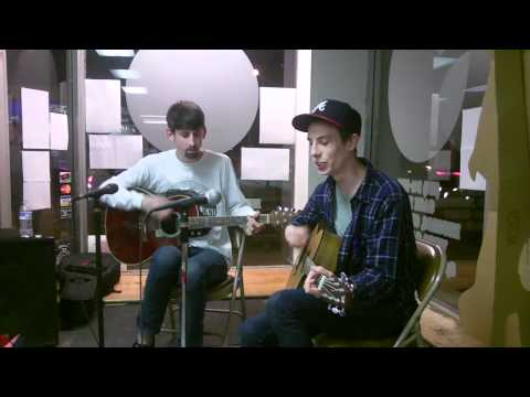 Tigers Jaw - I Saw Water (Acoustic) mp3