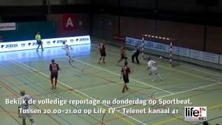 FT Antwerpen-Charlerloi