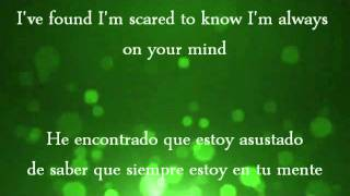 collide- Howie Day (lyrics/traduccion)