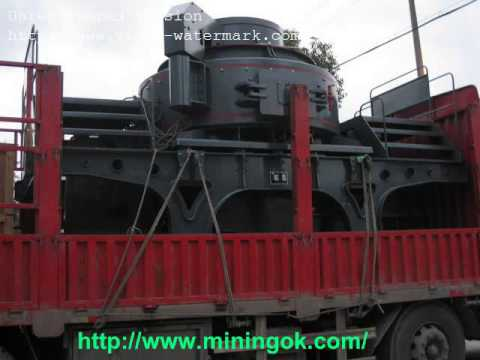 sand making machine with perfect condition sales in Pretoria