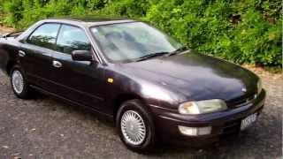 1995 Nissan Presea CT II Sedan $1 Reserve!!!  $Cash4Cars$Cash4Cars$ ** SOLD