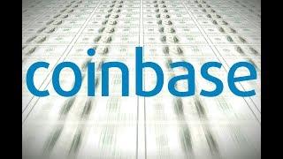 لحفظ عملة البيتكوين والاثيريوم اول سحب من موقع 2017 coinbase شرح محفظة bitconnect