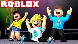Shake It, OH YEAH SHAKE IT! Roblox Dance Your Blox Off Game