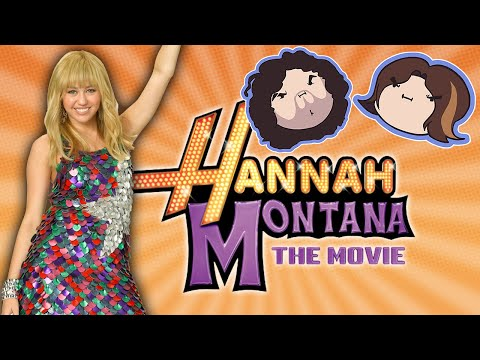 Hannah Montana: The Movie Video Game - Part 1