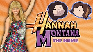Hannah Montana: The Movie - Game Grumps