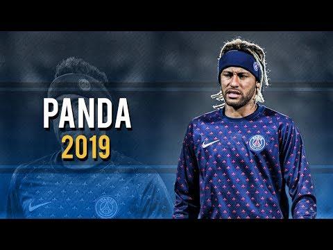 Neymar Jr ● Desiigner - Panda ● Skills & Goals 2018 | HD