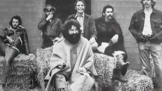 Grateful Dead - Silver Threads and Golden Needles - 5/15/1970