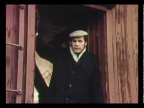 """The Idea of North"" : A short film by Glenn Gould"