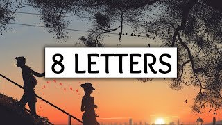 Why Don 39 T We 8 Letters
