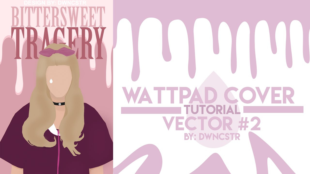Nhs Red Book Cover Tutorial ~ Wattpad cover tutorial vector youtube