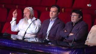 הקול הבא - מרדכי כהן I להודות I שלב חצי הגמר Hakol Haba - Mordechai Kohen I Lehodot I