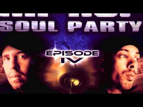 DJ Abdel & Montel Jordan - Get It On Tonite (feat. Ll Cool J) (HipHop Soul Party 4)