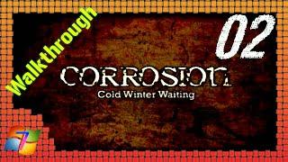 Walkthrough | Corrosion: Cold Winter Waiting [ENG] #02