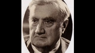 Ralph Vaughan Williams; A Short Biography