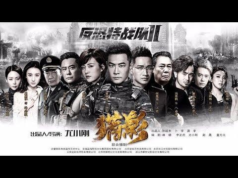 Phim Xã Hội Đen 2017  Đội đặc nhiệm truy sát mafia  Phần 1 Thuyết Minh HD