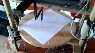 3D fax machine: 2D printing