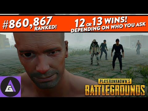 ?We Know We're The Best ? PUBG Playerunknown's Battlegrounds Duos FPS Multi-Cam Gameplay thumbnail