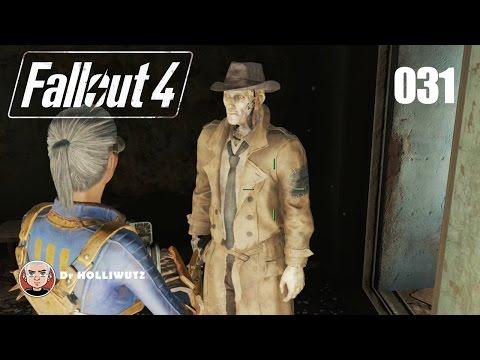 Fallout 4 #031 - Kommandozentrale Fort Hagen [XBO][HD] | Let's play Fallout 4