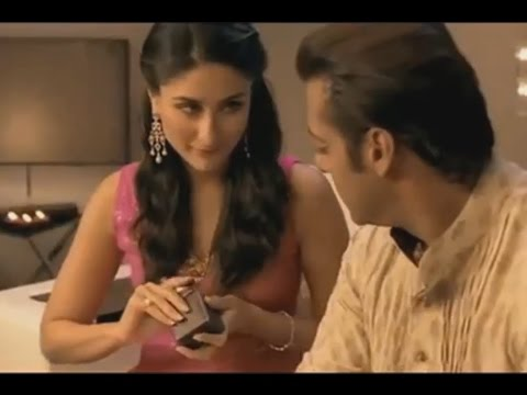Thumbnail: 17 Crazy Funny and Beautiful Kareena Kapoor TV Ads Commercial Collections XXVIII