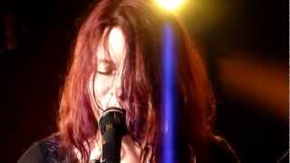 "Carolyn Wonderland ""Two Trains"" Music Star Norderstedt 17.11.12"
