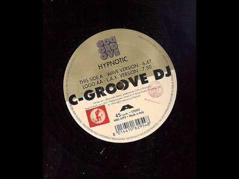 C-Groove DJ - Hypnotic (Wave Version)