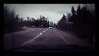 Водитель смотри по сторонам !!!