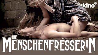 Die Menschenfresserin (kompletter Horrorfilm auf Deutsch, ganzer Horrorfilm auf Deutsch) *HD*
