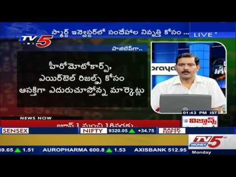 8th May 2017 Tv5 News Smart Investor