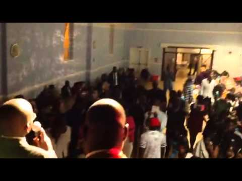 GUINÉ-BISSAU IN HUNTINGTON / UK A FESTA DE INDEPENDENCIA MA