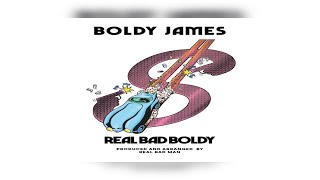 Boldy James - On 10 (Prod. By Real Bad Man) (New Official Audio) (Real Bad Boldy LP)
