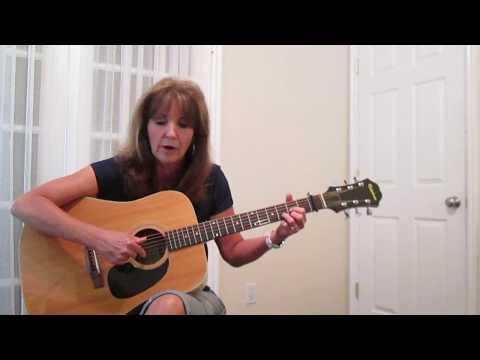 The Wedding Song Paul Stookey (Intermediate) Guitar Tutorial