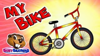 My Bike - Kids Pop Song