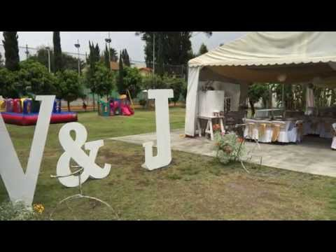 El jardin secreto eventos lomas estrella youtube for Cafe el jardin secreto