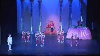 Nutcracker 2010: Land of the Sweets (Excerpt)