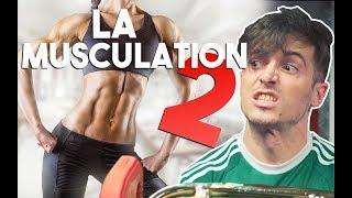 Video LA MUSCULATION 2 download MP3, 3GP, MP4, WEBM, AVI, FLV September 2017