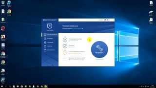 видео Какой антивирус лучше для Виндовс 7
