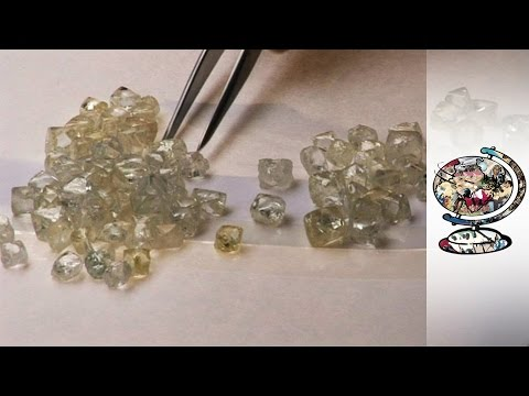Diamonds Have Transformed Botswana For The Better