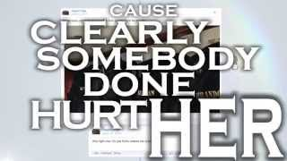#HOPE Lyric Video by Jagged Edge