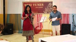 Akshay Kulkarni and Mini - Jaane kaise Kab Kaha (Duet)