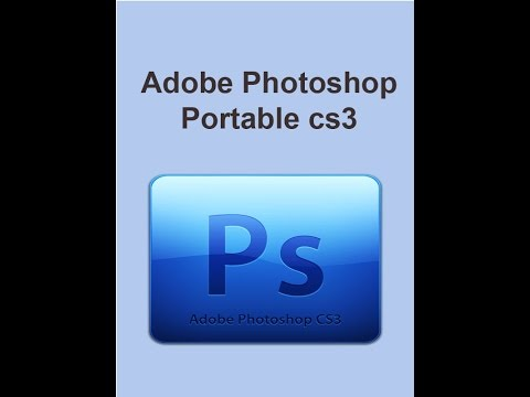 descargar photoshop cs3 portable gratis en español 1 link