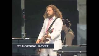 My Morning Jacket - It Makes No Difference w/Brittany Howard - Newport Music Festival
