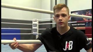 14-jähriges Boxtalent aus Lübeck tritt bei Europameisterschaft in Rumänien an