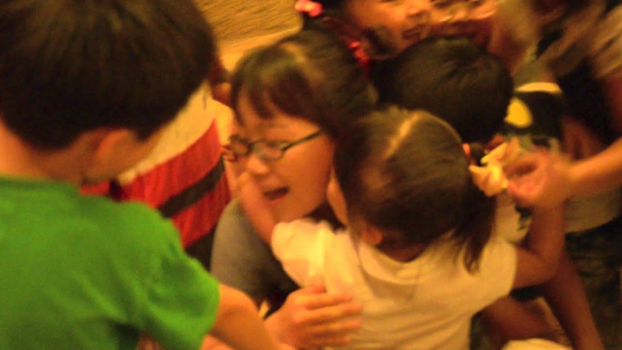 2012 Wonder Baby Preschool 神奇寶貝幼兒園畢業典禮彩排 ( 臺中市后里區 ) - YouTube