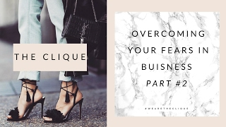 Overcoming Your Fears of Not Being an Expert in Business